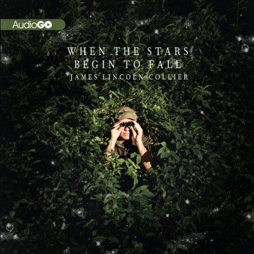 When the Stars Begin to Fall  Audiolibri