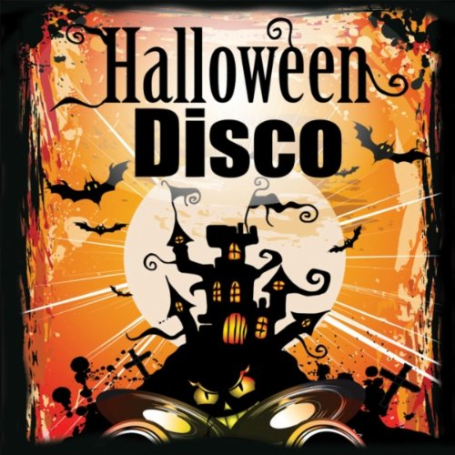Jeepers Creepers (Halloween Disco - Halloween Creepers Jeepers