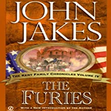 The Furies: The Kent Family Chronicles, 4