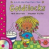 Goldilocks (Lift-The-Flap Fairy Tales)