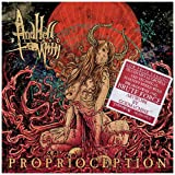 Songtexte von And Hell Followed With - Proprioception