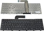 Dell Inspiron N5110 M5110 M511R Laptop Klavye Tükrçe
