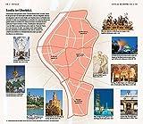 Vis-à-Vis Reiseführer Sevilla & Andalusien: mit Extrakarte und Mini-Kochbuch zum Herausnehmen -