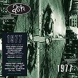 Anklicken zum Vergrößeren: Ash - 1977 (Audio CD)