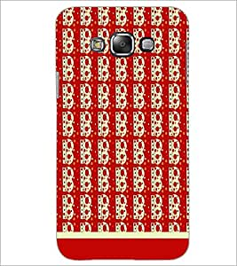 PrintDhaba B Pattern D-1823 Back Case Cover for SAMSUNG GALAXY GRAND MAX (Multi-Coloured)