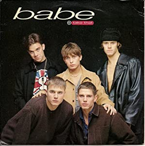 Take That - Everything Changes (Extended 2006)