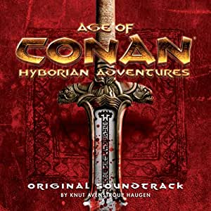 Age of Conan:Hyborian Adventur [Import anglais]