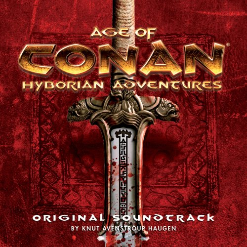 Age of Conan:Hyborian Adventur