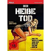 Der heiße Tod / Kult-Abenteuerfilm von Jess Franco mit Starbesetzung - Rekonstruierte Langfassung (Pidax Film-Klassiker)