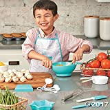 Mindware Playful Chef Deluxe Cooking Set 5, Multi Color