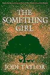 The Something Girl (Frogmorton Farm Series Book 2)