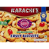 Karachi Bakery Fruit Biscuits, 250g