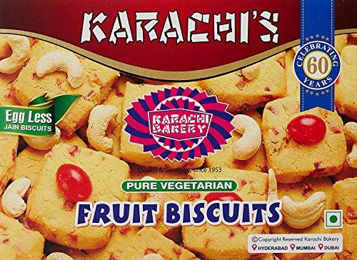 Karachi Bakery Fruit Biscuits, 250g 611cjICwTlL
