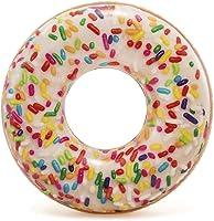 Intex Rainbow Sprinkle Donut Tube