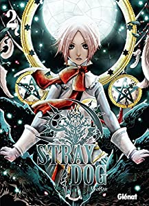 Stray Dog Edition simple Tome 2