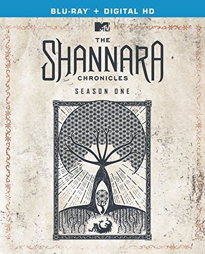 Shannara chronicles the best amazon price in savemoney shannara chronicles season one edizione stati uniti italia blu fandeluxe Gallery