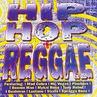 Hip Hop + Reggae Vol. 2
