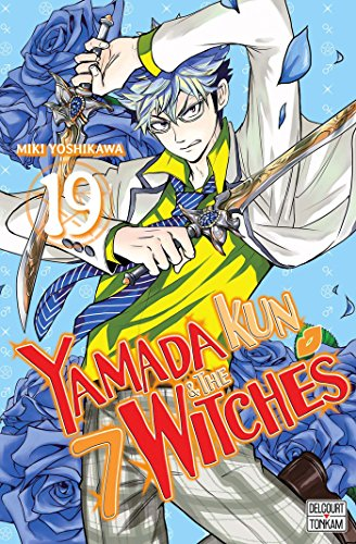 Yamada Kun & the 7 Witches Edition simple Tome 19