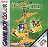Keep the balance - Game Boy Color - PAL [Importación Inglesa]