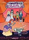 Les enquêtes de Violette, tome 3 par Neidhardt