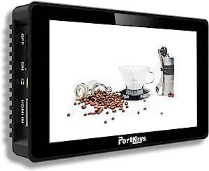 Portkeys Bm5 5 2 Zoll 2200nit 3g Sdi Kamera