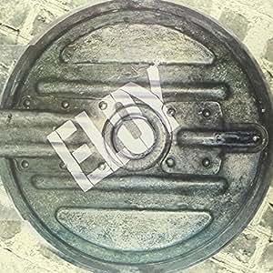 Eloy [Vinyl LP]