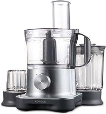 Kenwood FPM260 Multi Pro Compact Robot da Cucina