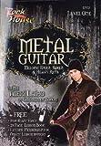 Méthodes et pédagogie MUSIC SALES LAIHO ALEXI - METAL GUITAR LEVEL 1 DVD Guitare acoustique