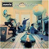 Definitely Maybe (Remastered) [Vinyl LP] [Vinyl LP]