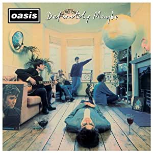 Definitely Maybe [VINYL]