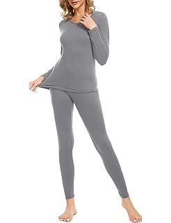 Donna Outland Coordinato Abbigliamento Termico