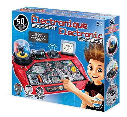 Imagen de Ajedrez Electrónico Buki France por menos de 30 euros.