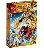 Lego Legends of Chima 70144 - Lavals Feuerlöwe