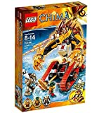 LEGO Legends of Chima 70144: Laval's Fire Lion
