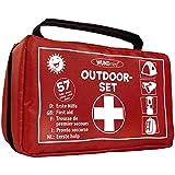 Erste Hilfe Outdoor-Set