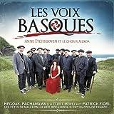 """Afficher """"Voix basques (Les)"""""""