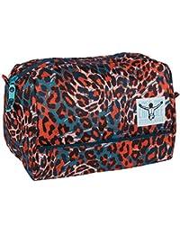 Chiemsee Kulturtasche Kulturtasche Shower Bag, handliche coole Kosmetiktasche für den täglichen Bedarf, 5070013
