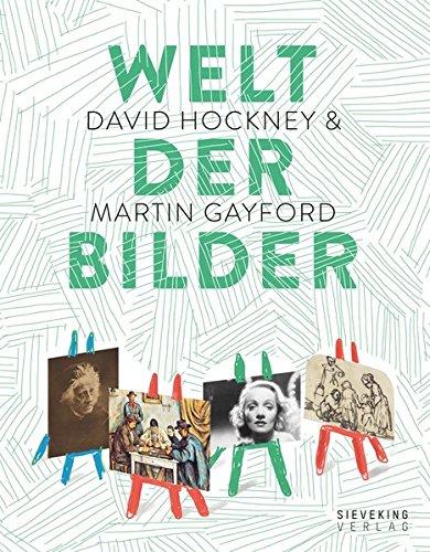 Welt der Bilder Buch-Cover