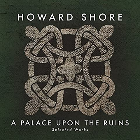 A Palace Upon The Ruins (Selected