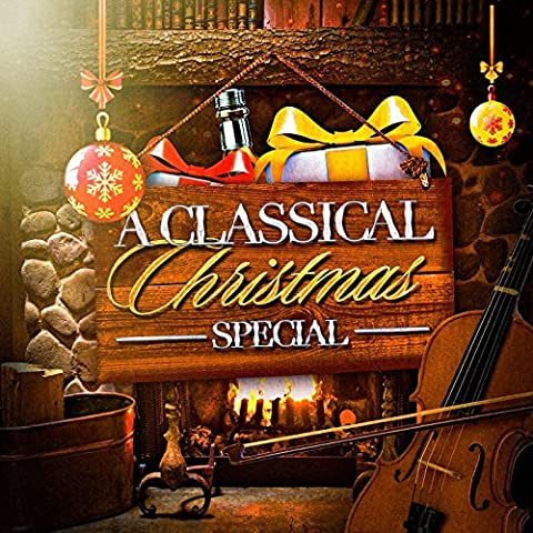 A Classical Christmas Special (Radio-christmas Song)