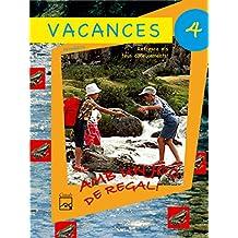 Vacances 4 (Vacances Primària)