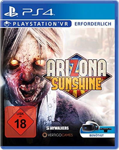Arizona Sunshine - PSVR - [PlayStation 4]