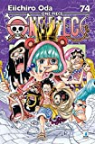 One piece. New edition: 74