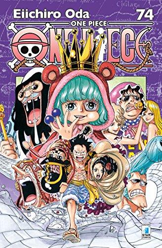 One piece. New edition por Eiichiro Oda