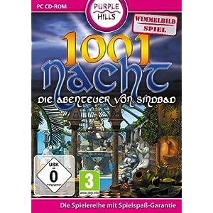 1001 Nacht: Die Abenteuer von Sindbad