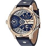 Police Horloge PL15049JSR.03