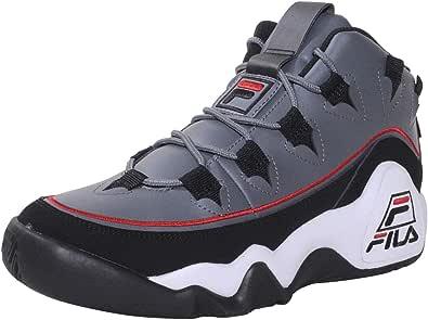 Fila Grant-Hill-1-Offset Sneakers alte da uomo