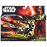 Hasbro Star Wars Elite Speeder Bike