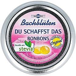 Bachblüten Murnauer Du schaffst das Bonbons 50 g