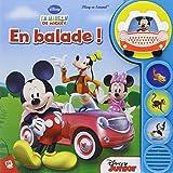 La maison de Mickey - En balade